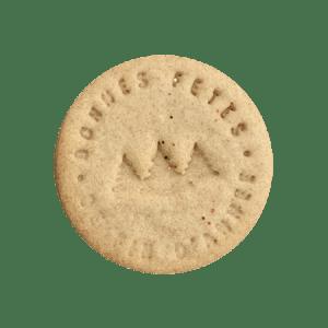 Biscuits personnalisés Bobiskuit
