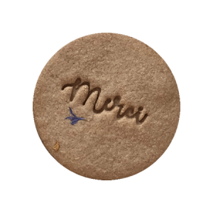 Biscuits personnalisés Bobiskuit Merci